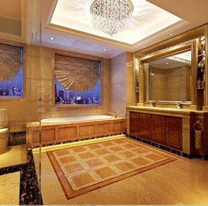 Bathroom Budget