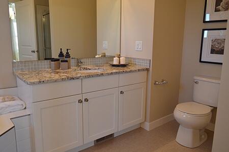 bathroom vanities available