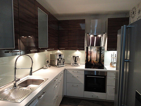 dream custom cabinets