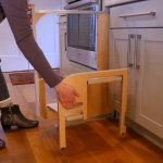 durable step stool