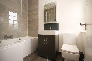 Bathroom Interior Modern Bathroom Home Bath Modern