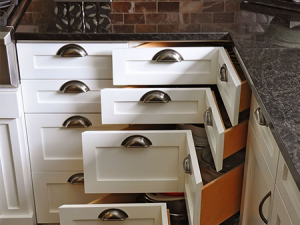 Whitby Kitchen Cabinets Walk In Closets Organizers